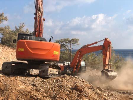 Excavaciones-con-maquinaria-en-Santiago