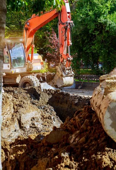Excavaciones-de-zanjas-en-Santiago