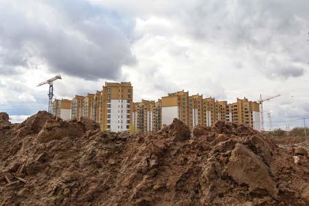 Excavaciones-para-cimientos-en-Santiago